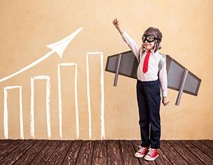 Ваш ребенок может все! Публичные выступления, финансовая грамотность, умные технологии, public speaking и английский язык со скидкой до 64% в Школе Юного Лидера!