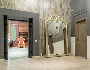 От создателей 7th Avenue и студии Lakshmi! Депиляция и шугаринг различных зон со скидкой до 70% в салоне красоты Мадам де Виль!