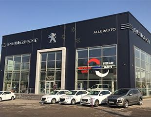 Шиномонтаж, балансировка, диагностика ходовой части и сезонное хранение шин всего за 5 900 тенге от AllurAuto!