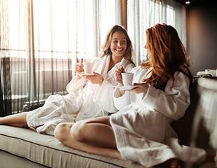 Весеннее обновление в центре красоты и здоровья INNA SPA! SPA-программы истинного расслабления и удовольствия для одного и двоих со скидкой 50%!