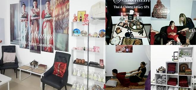 Platinum Thai and Chinese Luxury SPA, 3