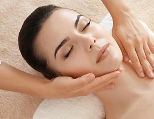 Ваша кожа здорова и сияет молодостью! Всесезонные пилинги и чистка лица в салоне красоты Sunrise со скидкой до 66%!