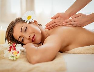 SPA-наслаждение для всего тела! Финская сауна, пилинги, обертывание и массаж для одного или двоих в салоне эстетики тела Grace!
