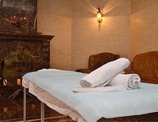 Блаженный релакс! Антицеллюлитный, спортивно-силовой, медовый и другие виды массажа, пилинг и скрабирование со скидкой до 75% от Dubok SPA!