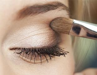 Вечерний и свадебный образ, различные виды укладки и макияжа в салоне красоты BLIFE со скидкой до 62%!