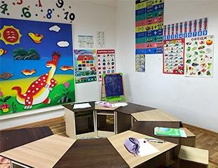 В каждом ребенке живет маленький Гений! Подготовка к Школе, продленка на 1, 2 или 3 месяца со скидкой до 54% в Школе «Обучайка-Развивайка»!