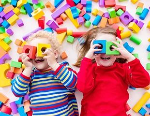 Посещение, а также проживание в круглосуточном детском саду Нурай! Скидка до 54%!