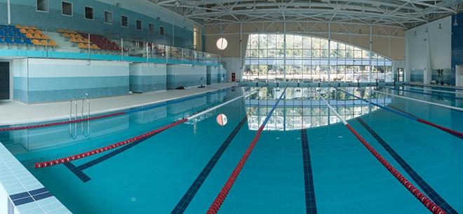 Спортивный комплекс Grand Pool, 2