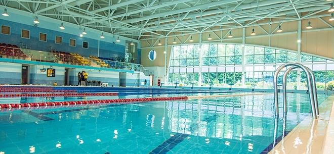 Спортивный комплекс Grand Pool, 5