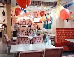 Время для любимых блюд! Скидка 50% на меню и бар в кафе Ваши Суши!