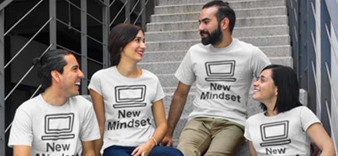 New Mindset, 2