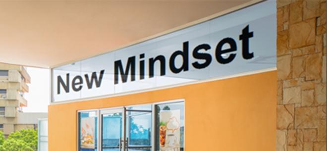 New Mindset, 3
