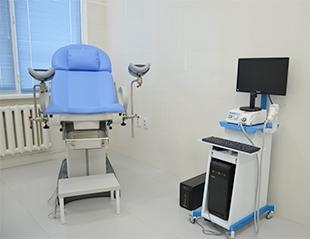 Консультация гинеколога, УЗИ органов малого таза и анализы в Центральной семейной поликлинике города Алматы со скидкой до 64%!