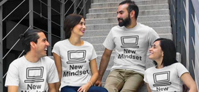 New Mindset, 4