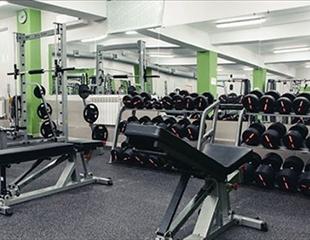 Безлимитные  абонементы со скидкой до 63% в фитнес-центре Body Fit Gym! 1 персональная тренировка бесплатно!