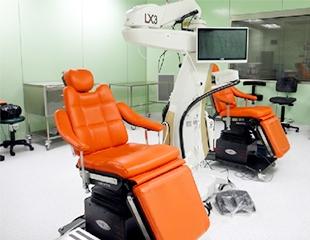 Скидка до 80 000 тенге на лазерную коррекцию зрения в Офтальмологическом центре Коновалова!