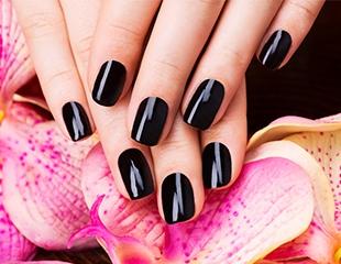SPA-маникюр и SPA-педикюр, а также наращивание ногтей в студии красоты Huda&beauty со скидкой до 60%!