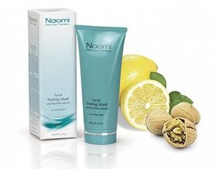 Ассортимент товаров для красоты и здоровья со скидкой от 30% от  компаний Naomi и Bradex!