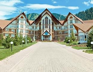 Загородный отдых в Ak Bulak! Проживание в самых уютных номерах + бассейн + тренажерный зал со скидкой 40%!
