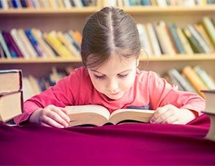 Подготовка к школе и раннее развитие для детей от образовательного центра Fantasy со скидкой до 53%!