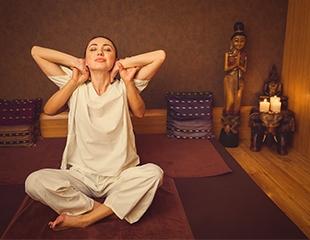 Релакс и гармония! Удивительныq тайский аромамассаж в центре эстетики тела Grace со скидкой до 56%!