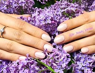Маникюр и педикюр для женщин и мужчин + различные виды дизайна ногтей в ногтевой студии «BR» Beauty Kitchen со скидкой до 74%!