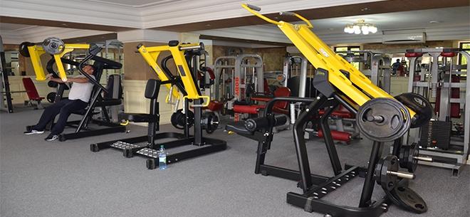 Body Gym на пр. Назарбаева, 2