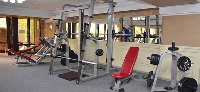 Body Gym на пр. Назарбаева, 4