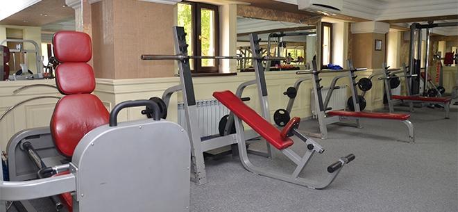 Body Gym на пр. Назарбаева, 5