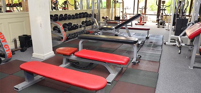 Body Gym на пр. Назарбаева, 6
