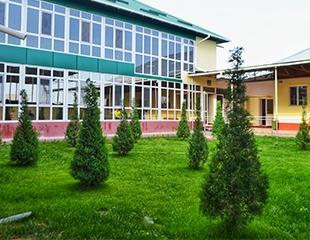 Лечение с комфортом! Проживание, питание и различные лечебные процедуры в санатории Жылы Су (Сарыагаш) со скидкой 30%!
