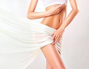 Безоперационная интимная пластика в студии красоты Эль&Com со скидкой до 56%!