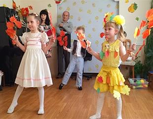 Ранее развитие ребенка — залог успешного будущего! Посещение детского сада «Алтыным» с развивающей программой со скидкой до 45%!