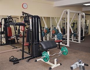 Пора привести себя в форму! Скидка до 44% на безлимитное посещение тренажерного зала FitnessLife!