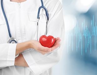 Здоровье превыше всего! Скидка до 67% на кардиологическое обследование в Центре Превентивной Медицины!