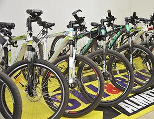 Прокат велосипедов от салона Ski & Bike со скидкой 55%!