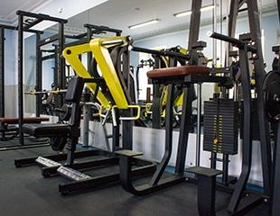 Абонементы на 1, 3 и 6 месяцев посещения тренажерного зала со скидкой до 53% в Royal Gym!