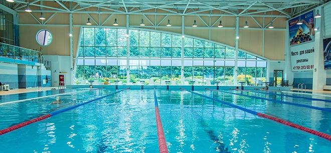 Grand Pool, 1