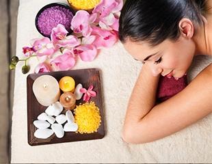 SPA-мечты! Скидки до 67% на посещение различных СПА-программ в Massage Bar Almaty!