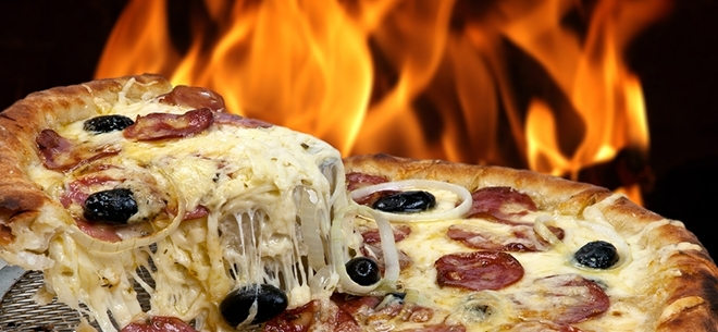 Pizza Grill, 3