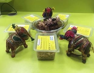 Здоровье в каждом зернышке! Набор из пророщенных зерен чечевицы, зеленой гречки, пшеницы, ржи и овса со скидкой 30% от компании KAVAVITA!