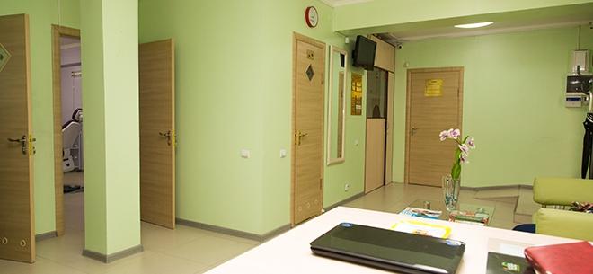 Стоматология Ауырма Жаным, 8