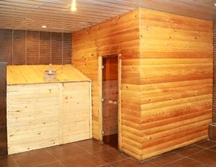 Здоровье для тела и отдых для души! Сауна на дровах на 2, 3 или 4  часа в комплексе «Astina» со скидкой 50%!