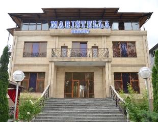 То, чего Вы ждали! Футбольные трансляции и летняя терраса с 50% скидкой на меню и бар в Maristella resort!