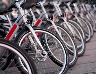 Прокат велосипедов в выходные и будние дни в магазине Skadi со скидкой до 64%!