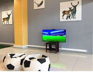 Дни рождения и интерактивный отдых для всей семьи и друзей! Аналитический 3D-тир, Xbox, PS4 + VR качество Full HD в тире Hunter со скидкой 50%!