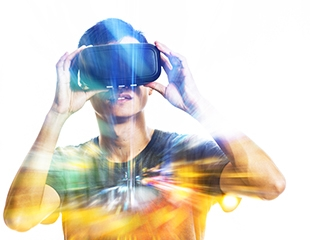 Такого еще не было! Погружение в виртуальную реальность с технологией захвата движения рук в клубе «Таргет» со скидкой до 40%!