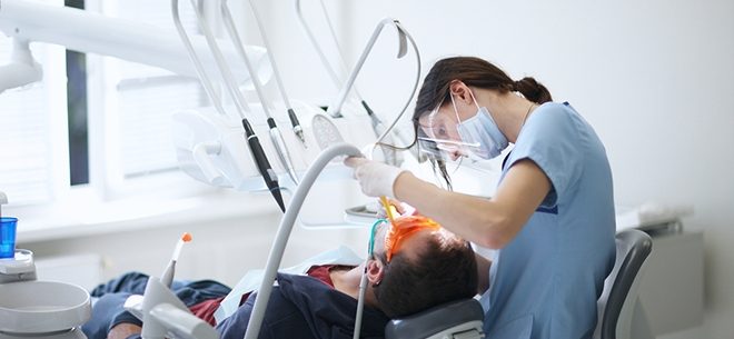 Стоматолог Данияр, 4
