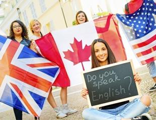 Проведи лето с пользой! Летний интенсив по английскому языку в языковой школе Discover The World со скидкой до 88%!