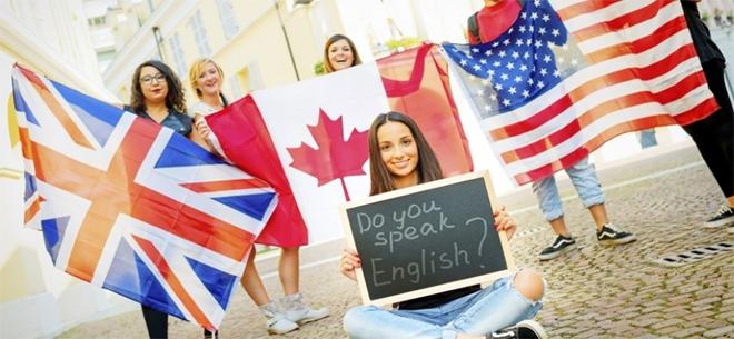 Языковая школа Discover The World, 1